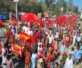 Jatha At Raghunatpur