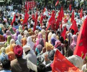 Crowd at Ludhiana