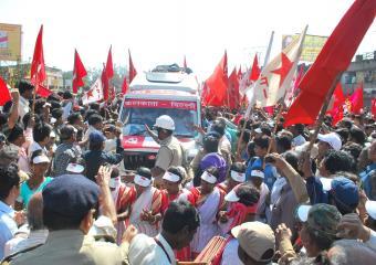 Eastern Jatha at Andal