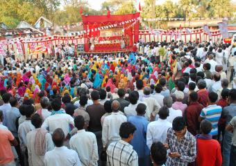 Eastern Jatha at Nawadah