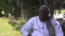 Hannan Mollah on the effect of UPA's policy on Indian farmers