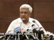 Prakash Addressing Media