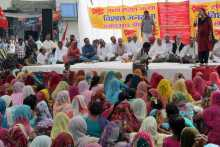 The Meeting at Hanumangarh