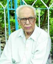 Samar Mukherjee