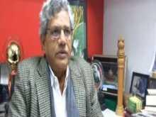 sitaram yechury, rajnath singh, apology to muslims, bjp